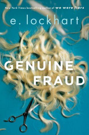 Book of the Week: Genuine Fraud by E. Lockhart