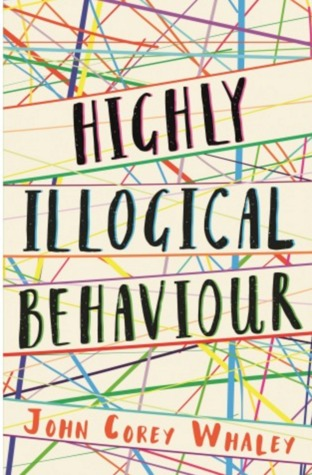 Book of the Week: Highly Illogical Behavior by John Corey Whaley