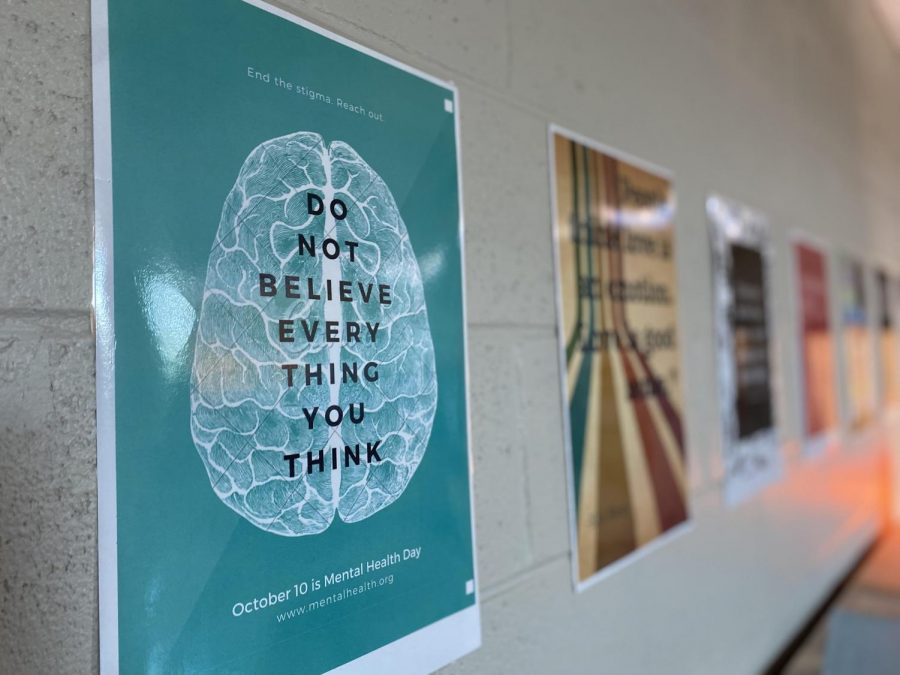 Mental Health: An Often Overlooked Aspect of Adolescence