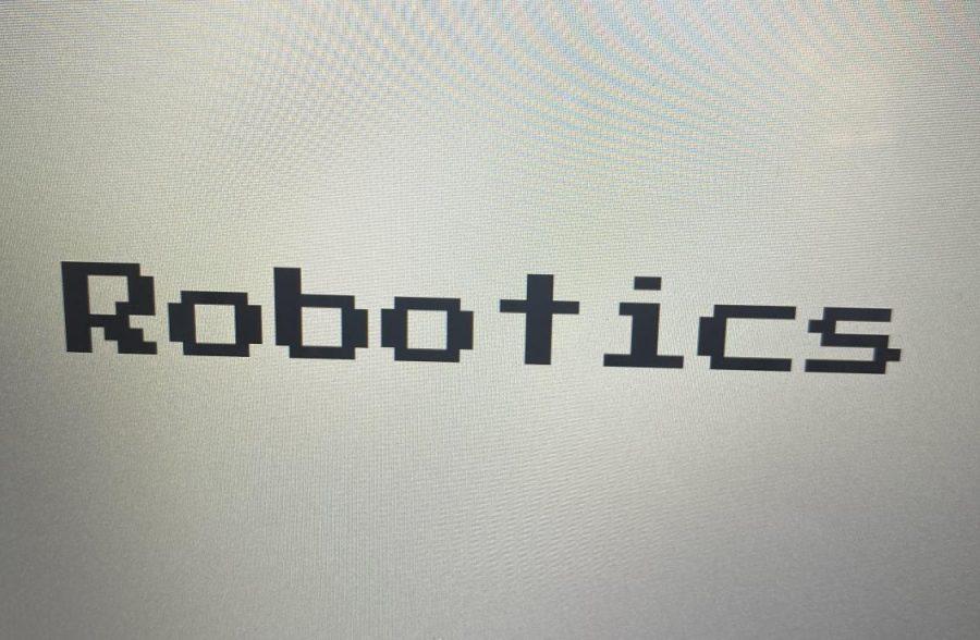 Club Spotlight: Robotics
