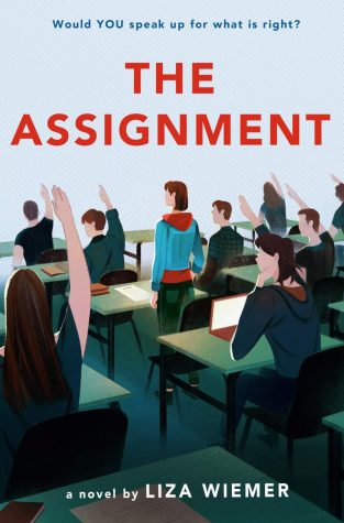Book of the Week: The Assignment by Liza Wiemer