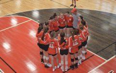 Sports Spotlight: Volleyball