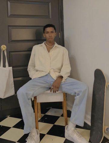 Style Spotlight: Joshua Lewis