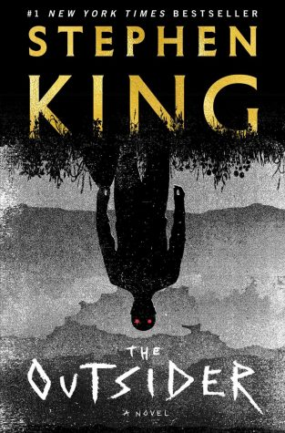 Book of the Week: The Outsider by Stephen King