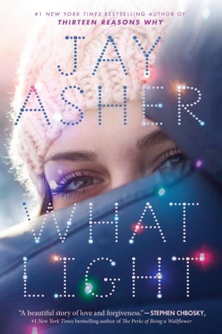 Book of the Week: What Light by Jay Asher